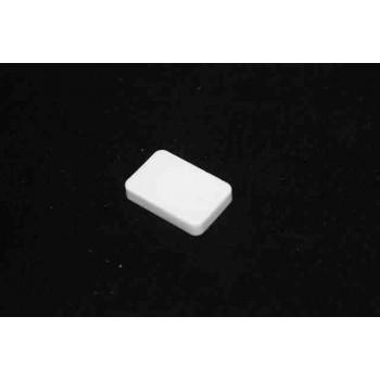Calzo Plastico 5 mm Blanco