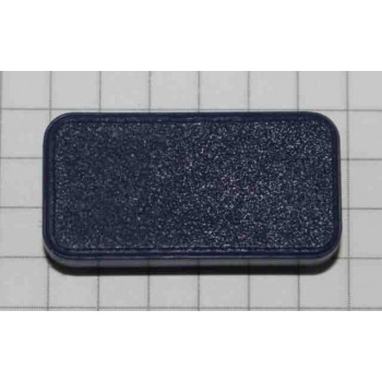 Calzo Plastico 4 mm Azul