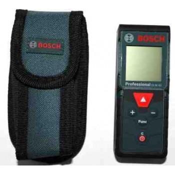 Bosch Medidor láser GLM 40